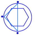 Astrology T-Square